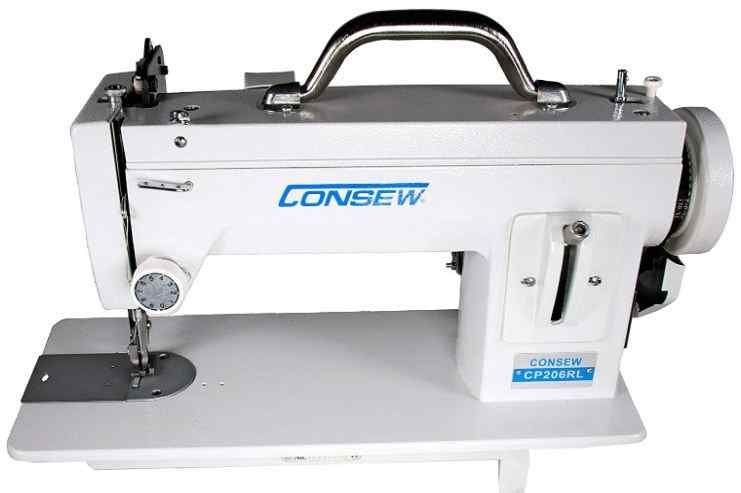 Best Industrial Walking Foot sewing machine