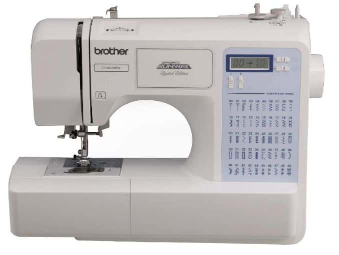 Brother Project Runway Sewing Machine-compressed