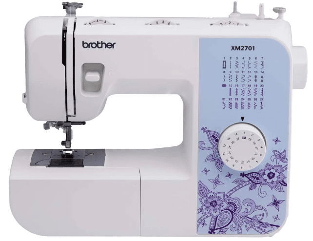Brother XM2701 Sewing Machine For Children