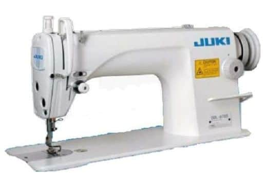 JUKI DDL-8700 Review