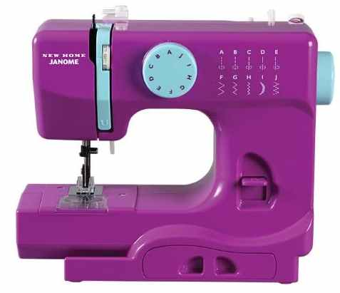 Best Janome Sewing Machine For Kids