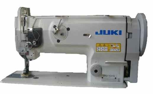 Industrial Walking Foot Sewing Machine