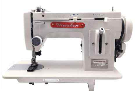 MZ-518 Walking foot sewing machine