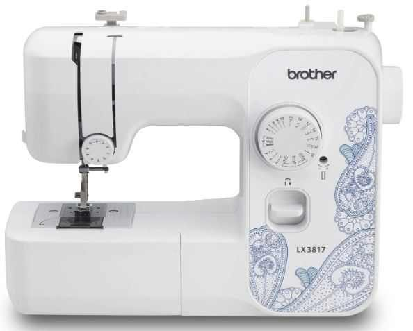 Brother LX3817